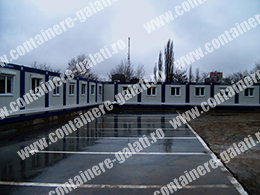 container second hand vechi Timisoara